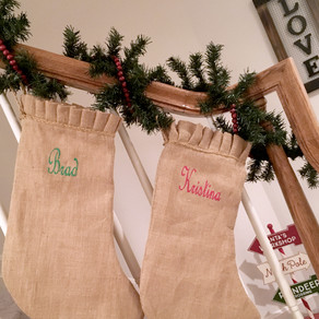 10 Simple Stocking Stuffers