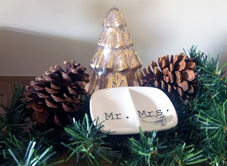 For the Mr. And Mrs