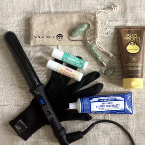 August Must Haves
