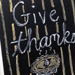 Choose Thankful