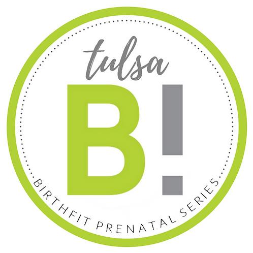 BIRTHFIT Prenatal Series