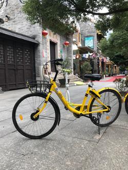 趴趴坐腳踏車兒童坐椅在廣州