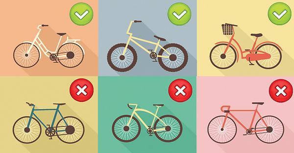 趴趴坐 PaPaSeat 腳踏車兒童座椅適合腳踏車款式