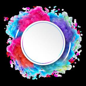 colorful-circular-abstract-smoke-border.