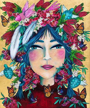 Wild Child - Fiona Kennedy