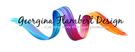 Georgina Flambert Design logo.png