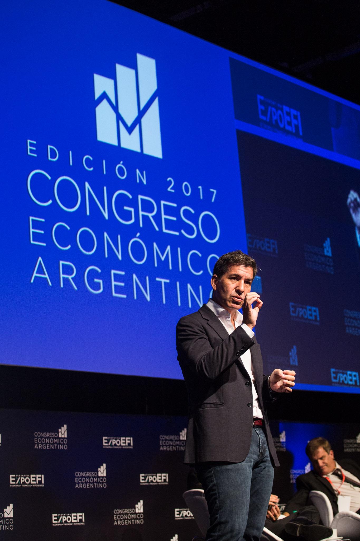 Congreso Económico Argentino