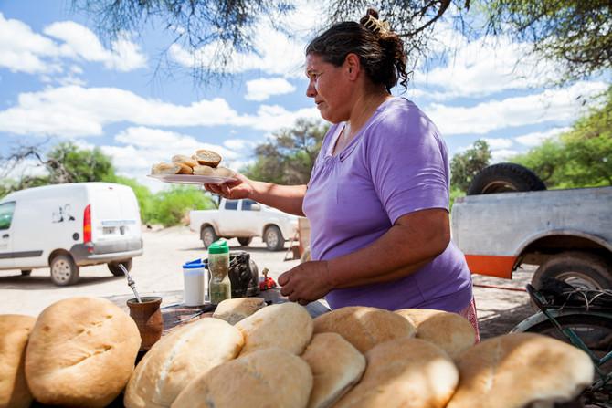 Fotos // Viaje a Santiago del Estero con ISF-Ar