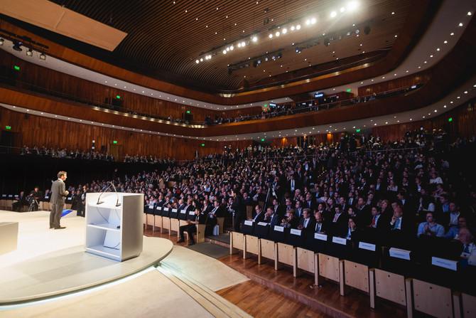 Foto // Concluyó el Foro de Inversiones y Negocios