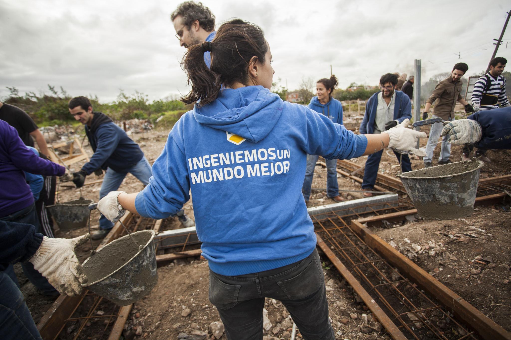 Ingenería Sin Fronteras Argentina