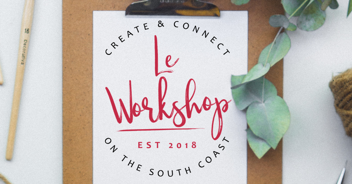 Le Workshop | Jervis Bay | Australia