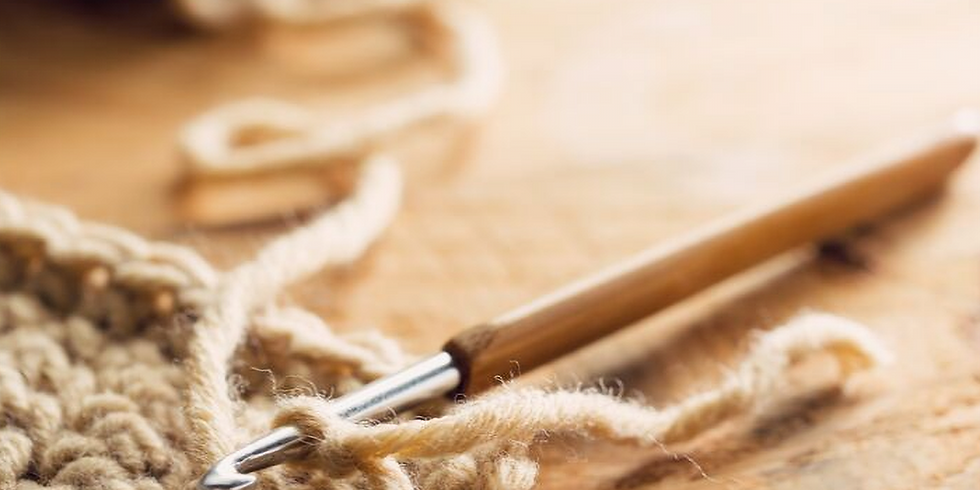 Learn to Crochet with Deanne