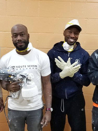 2019 MLK Service Project