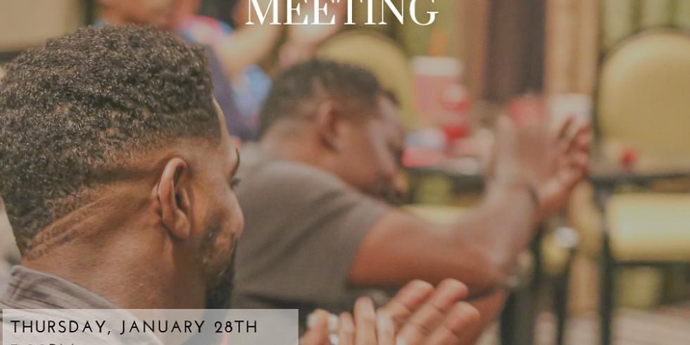 Route 7 Orlando - Accountability Meeting