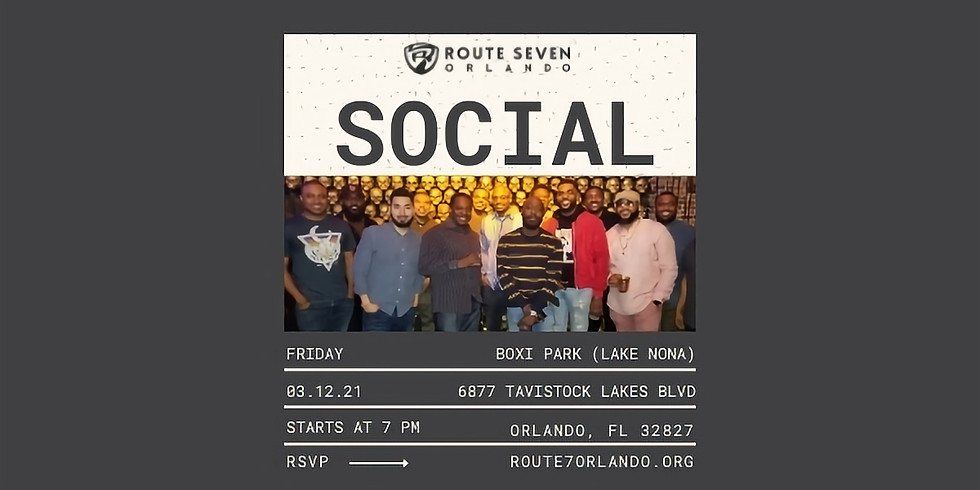 Route 7 Social