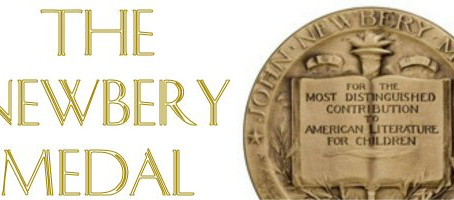 #GenreTuesday - Newbery Medal Winners