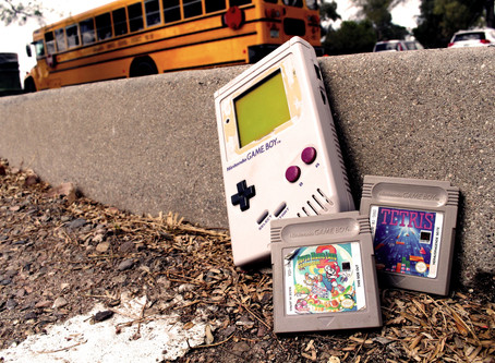 #GenreTuesday - Video Game Adventures