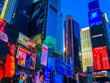 The Wonder of New York City!