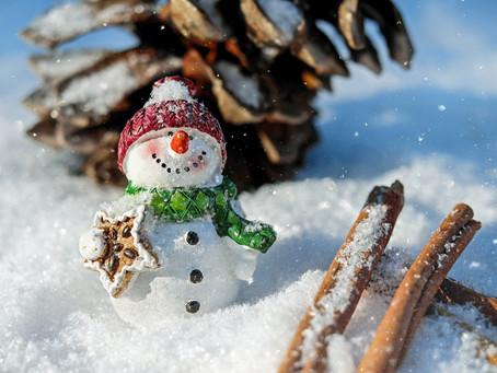 #GenreTuesday - Winter Holidays!