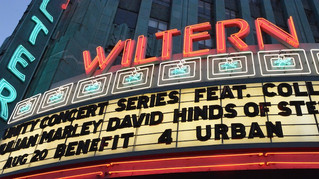 Unity Concert Series with Daniel Marley at The Wiltern Theater