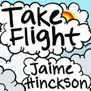 Take Flight is NOW AVAILABLE Online!