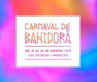 Carnaval Di Bahidora