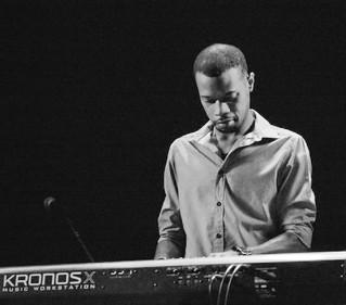 The Troubador with Daniel Marley