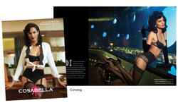Cosabella Inspired by Magic City