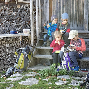 Familientour Kranzhorn