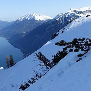 Skitour Bärenkopf