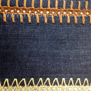 Blanket & Crochet Stitch