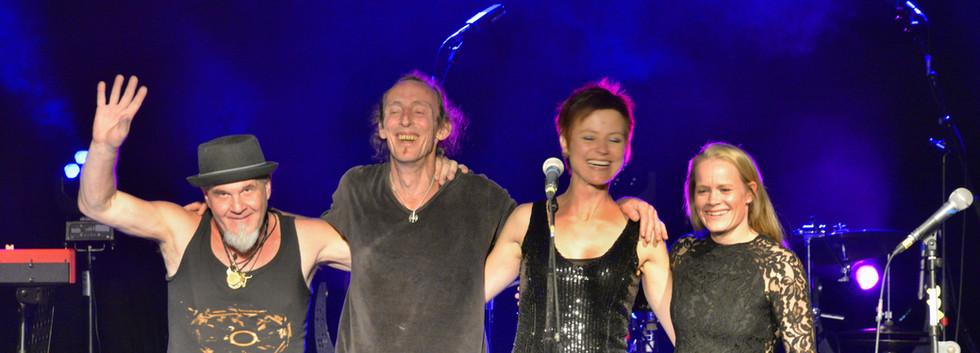pic (c) Edith Zehentmayer, Local Heroes, Rockhouse Salzburg, 20.9.2019