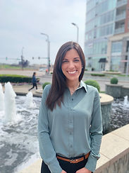 Jacquelyn Georgen Chicago Therapist