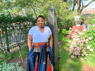 Mandisa Jones Chicago Therapist