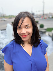 Kimya Barden Chicago Therapist