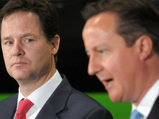 The Coalition Must Not Define The Liberal Democrats