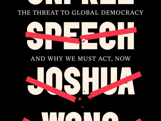 'Unfree Speech' (2020) – Book Review