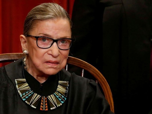 Assessing The Notorious RBG