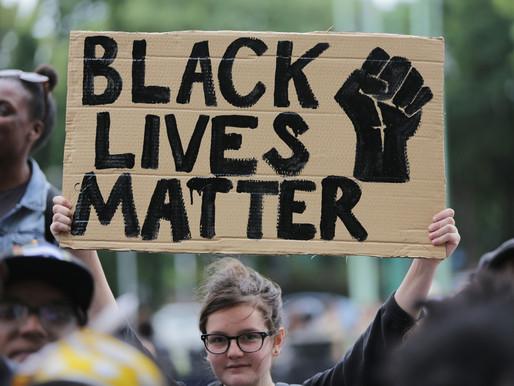 On Black Lives Matter