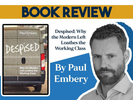 'Despised' – Book Review