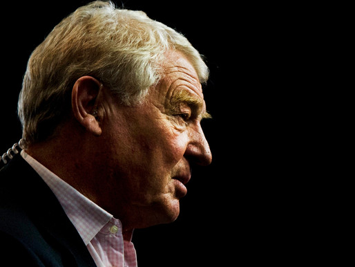 Paddy Ashdown – Action Man