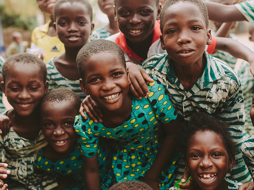 Mentoring in Africa
