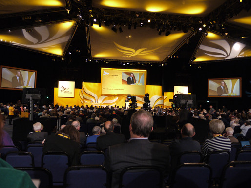 The Liberal Democrats must be a party for all of Britain