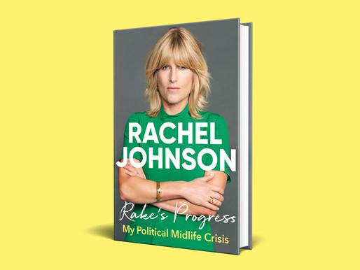 'Rake's Progress: My Political Midlife Crisis' (2020)