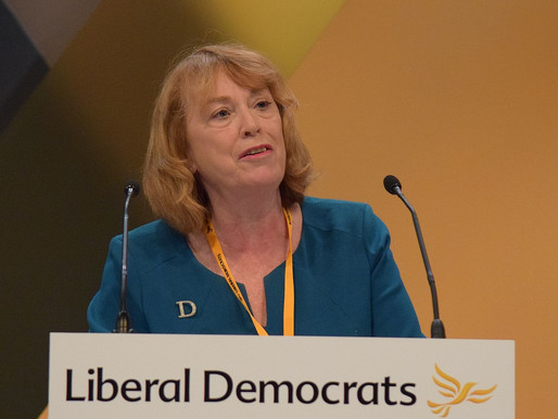 Lib Dem General Election Review Shows Way Forward For Party in The Midlands