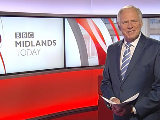 A Crisis in Local Radio and Midlands TV