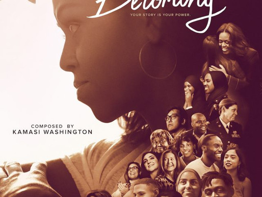 'Becoming' – Netflix Review