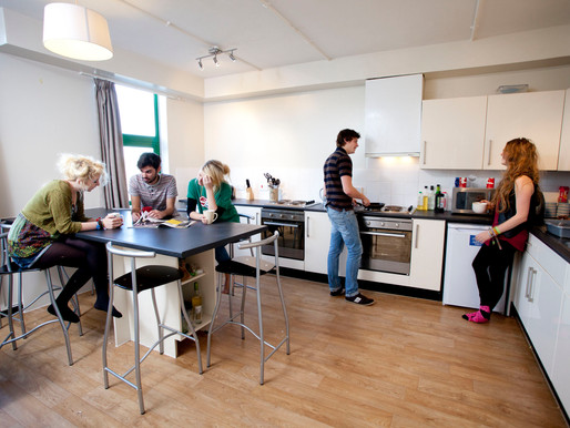 Cancelling Student Rent: Putting A Plaster Over the Real Problem?