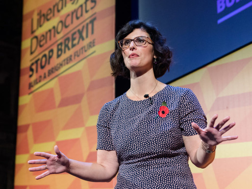 How Layla Moran Can Beat Labour