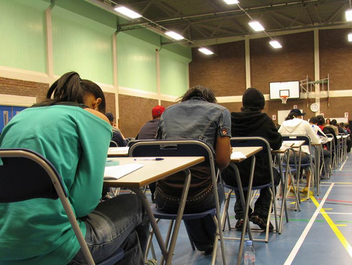 Radical Changes to Education – Ditch Exams at Sixteen